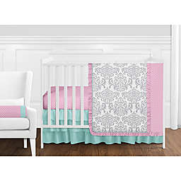 Sweet Jojo Designs Skylar Crib Bedding Collection