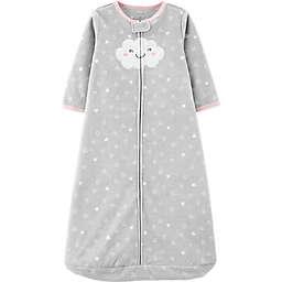 carter's® Cloud Sleepbag in Grey