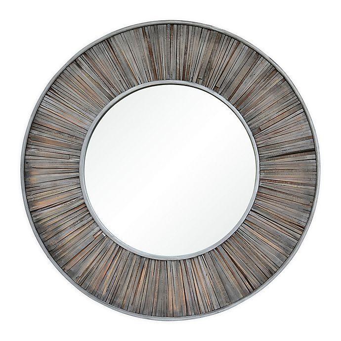 21+ Renwil Mirror