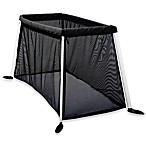 phil & ted's® Traveller™ Porta-Cot in Black
