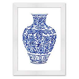One Kings Lane™ Open House Ginger Jar I 13-Inch x 18-Inch Framed Wall Art
