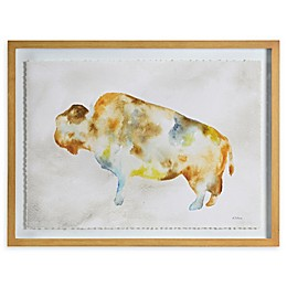 Renwil Gelsey 48-Inch x 36-Inch Framed Wall Art