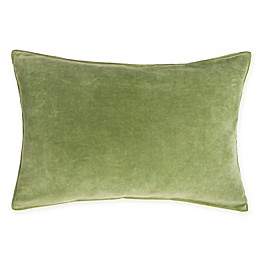 O&O by Olivia & Oliver™ Oblong Throw Pillow in Apple/Flax