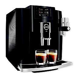 JURA® E8 Fully Automatic Coffee Machine