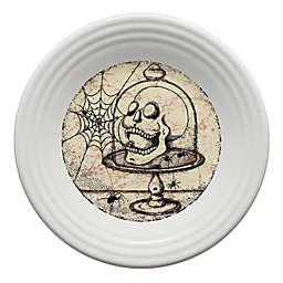 Fiesta® Mystical Skull Luncheon Plate