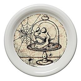 Fiesta® Mystical Skull Appetizer Plate