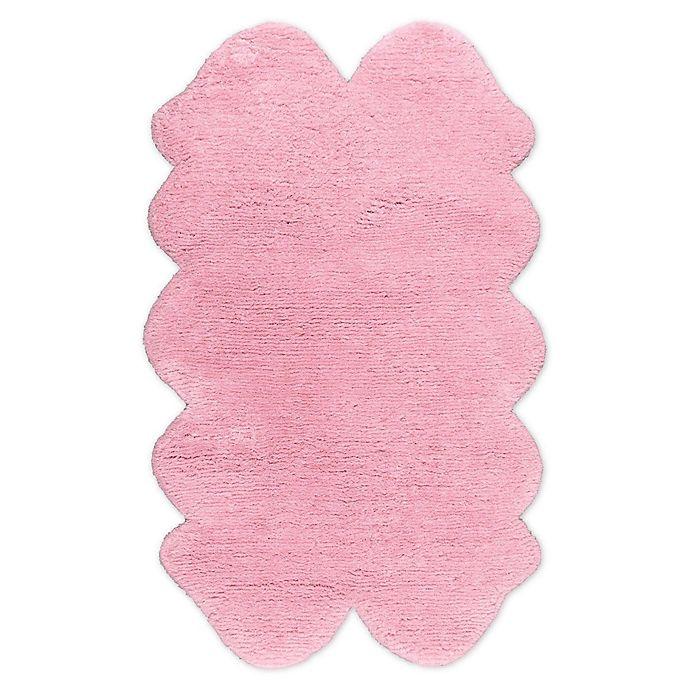 Alternate image 1 for nuLOOM® Sheepskin 3'6 x 6' Area Rug
