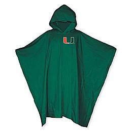 University of Miami \