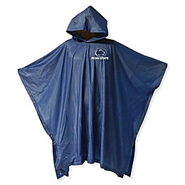"Penn State University ""Billboard"" Medium Weight Poncho"
