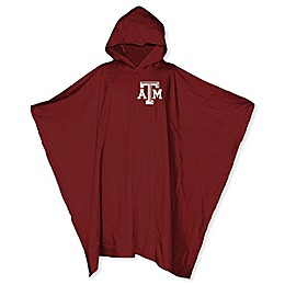 "Texas A&M University ""Billboard"" Medium Weight Poncho"