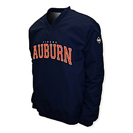Auburn University Members Windshell Pullover Jacket