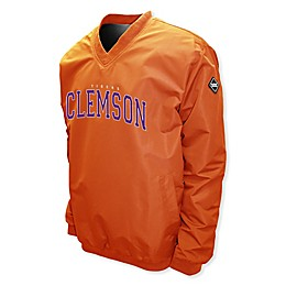 Clemson University Members Windshell Pullover Jacket
