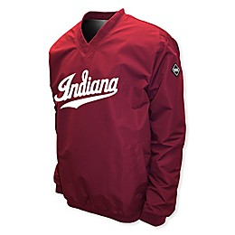 Indiana University Members Windshell Pullover Jacket