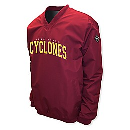 Iowa State University Members Windshell Pullover Jacket