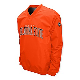 Oklahoma State University Members Windshell Pullover Jacket