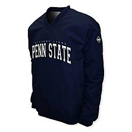 Penn State University Members Windshell Pullover Jacket