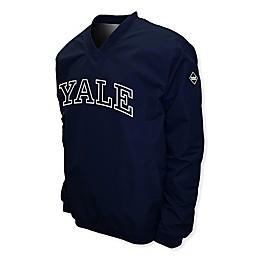 Yale University Members Windshell Pullover Jacket