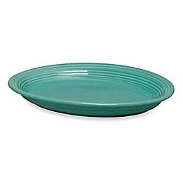 Fiesta® 13.6-Inch Oval Platter in Turquoise