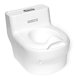 SKIP*HOP® Made for Me Potty in White