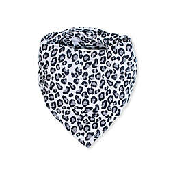 Bebe Au Lait® Leopard Bandana Bib