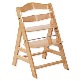 Hauck® Beechwood Alpha High Chair
