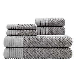 Beacon 6-Piece Bath Towel Set