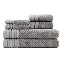Beacon 6-Piece Bath Towel Set