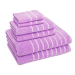 Burke 6-Piece Towel Set