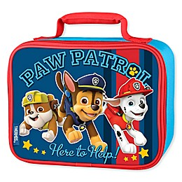 Thermos® PAW Patrol Lunch Bag in Blue