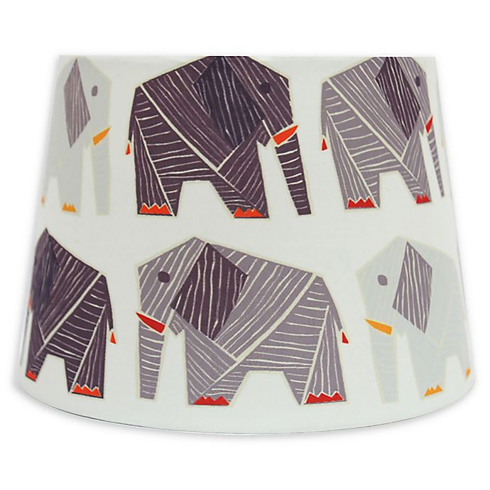 Alternate image 1 for Marmalade™ Maya 10-Inch Lamp Shade
