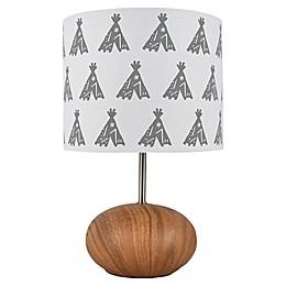 Marmalade™ Kia Table Lamp in Brown