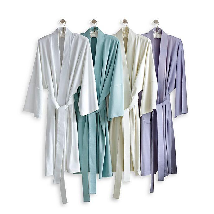 Alternate image 1 for Under The Canopy® Organic Cotton Kimono Robe