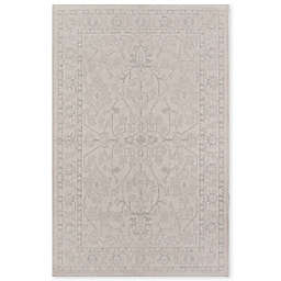 Erin Gates by Momeni® Downeast Boothbay Indoor/Outdoor Rug in Grey