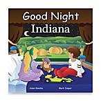 Good Night Indiana Board Book