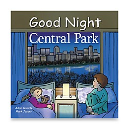 Good Night Central Park Board Book