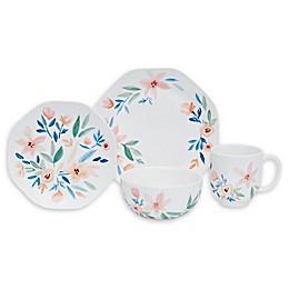 Baum Spring Spree 16-Piece Dinnerware Set