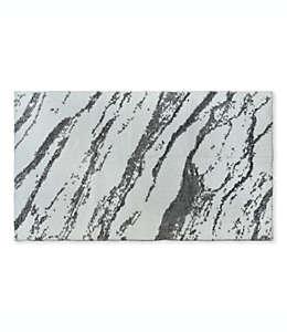 Fashion Granite Tapete para baño de 50.8 x 83.82 cm en gris