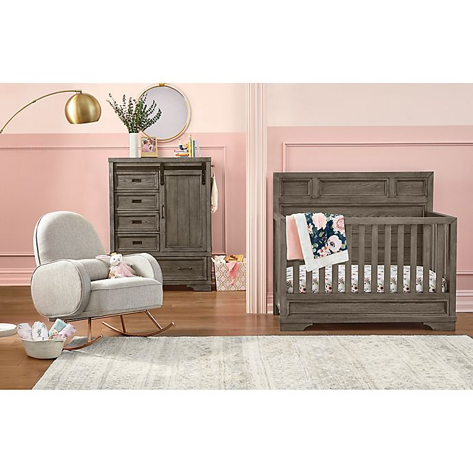 Alternate image 1 for Just Rosy Nursery