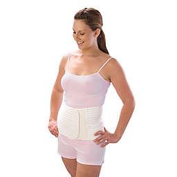 Motherhood Maternity® Loving Comfort Post-Pregnancy Support Belt in White