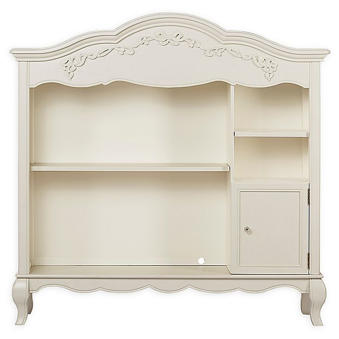 Alternate image 1 for evolur™ Aurora Hutch/Bookcase