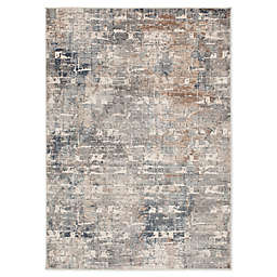 Millstone 6' x 9' Multicolor Area Rug