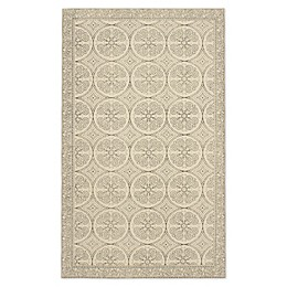 French Connection® Bale Rug in Natural