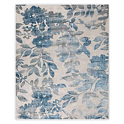 VCNY Home™ Flora 8' x 10' Area Rug in Grey/Blue