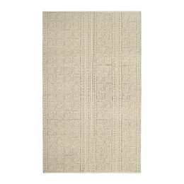 French Connection® Lorin Rug in Natural