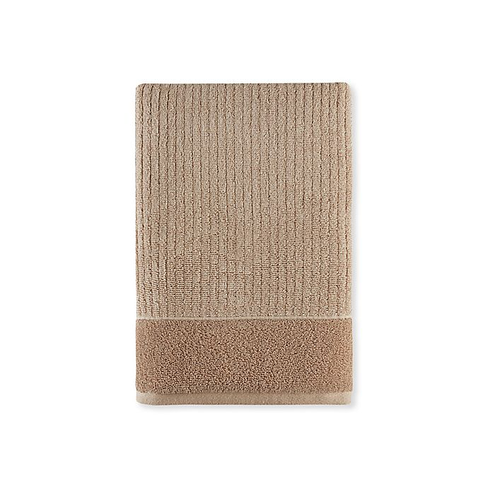 Alternate image 1 for Bee & Willow™ Home Harvest Hand Towel in Burlap