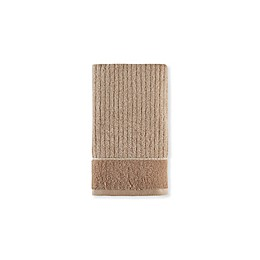 Bee & Willow™ Home Harvest Fingertip Towel in Burlap