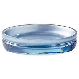 Porter Soap Dish in Blue