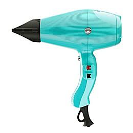 Gamma+ ARIA Ultralight Pro Hair Dryer in Aquamarine