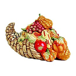 Fitz and Floyd® Bountiful Harvest Cookie Jar