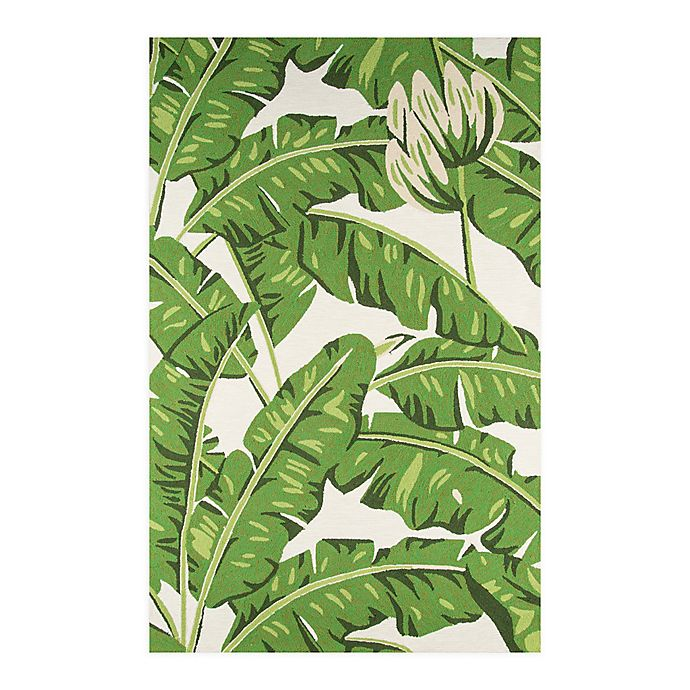 Alternate image 1 for Momeni® Veranda Indoor/Outdoor Area Rug